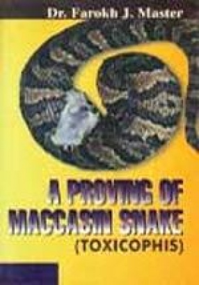 A Proving of Moccasin Snake