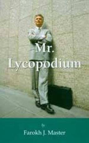 Mr. Lycopodium