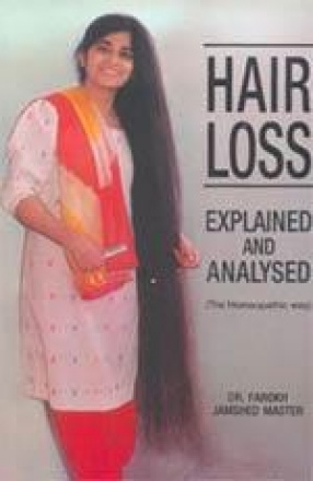 Hair Loss: Explained and Analysed