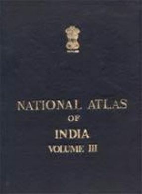 National Atlas of India (Volume III): Climate and Weather