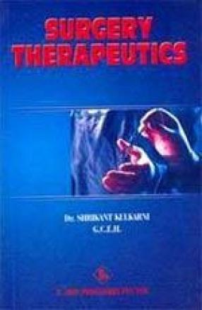 Surgery Therapeutics