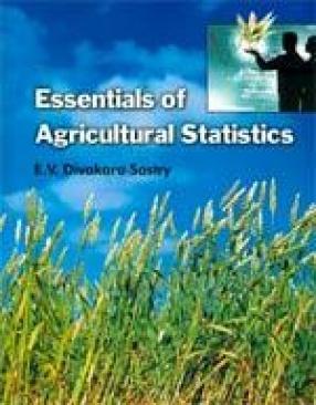 Essentials of Agricultural Statistics
