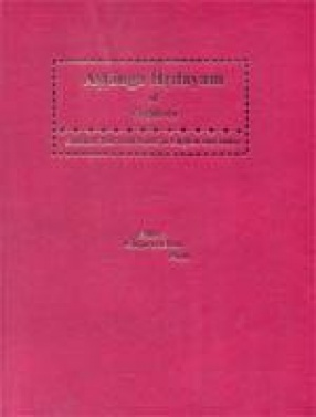 Astanga Hrdayam of Vagbhata (Sanskrit Text with Notes in English and Index)