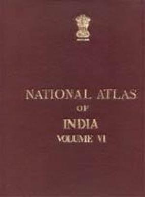 National Atlas of India (Volume VI): Social