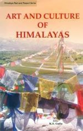 Art and Culture of Himalayas