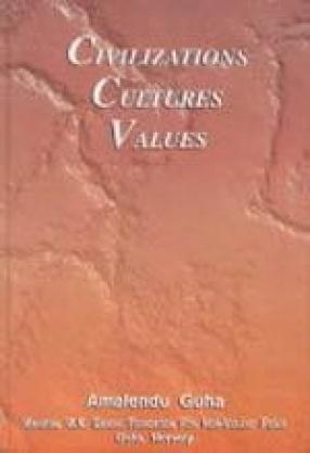 Civilizations Cultures Values