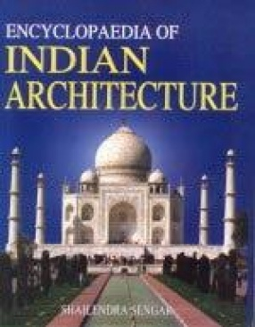 Encyclopaedia of Indian Architecture