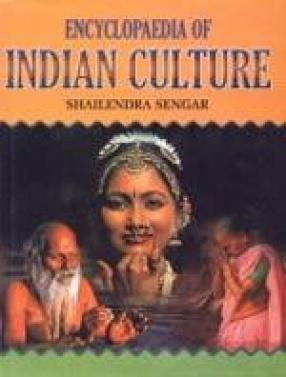 Encyclopaedia of Indian Culture (In 2 Volumes)