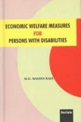 Economic Welfare Measures for Persons with Disabilities