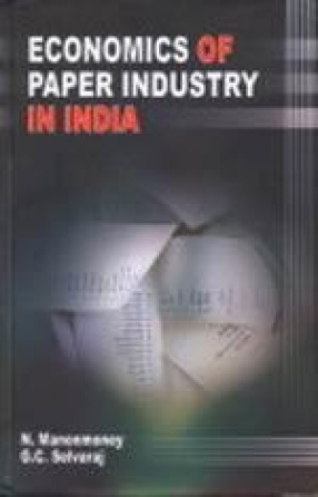 Economics of Paper Industry in India
