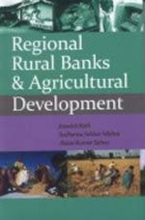 Regional Rural Banks and Agricultural Development