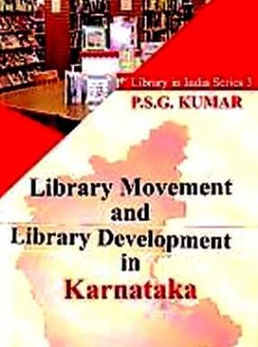 Library Movement and Library Development in Karnataka