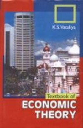 Text Book of Economic Theory