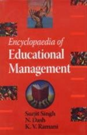 Encyclopaedia of Educational Management (In 4 Volumes)