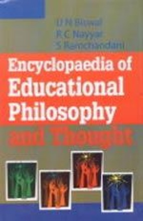 Encyclopaedia of Educational Philosophy and Thought (In 3 Volumes)