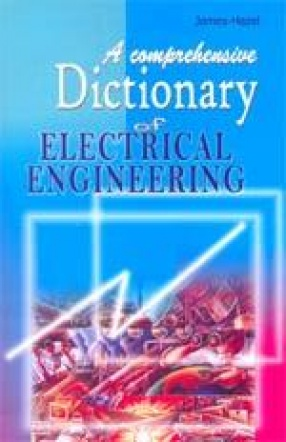 A Comprehensive Dictionary of Electrical Engineering