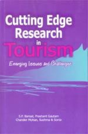 Cutting Edge Research in Tourism