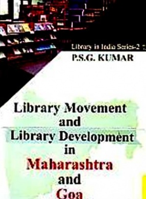 Library Movement and Library Development in Maharashtra and Goa
