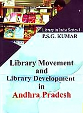 Library Movement and Library Development in Andhra Pradesh