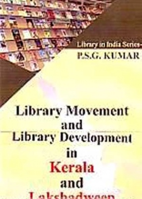 Library Movement and Library Development in Kerala and Lakshadweep