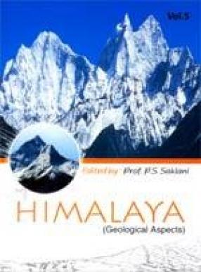 Himalaya: Geological Aspects (Volume 5)