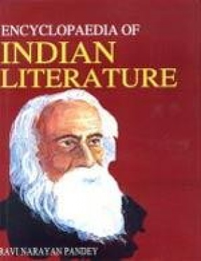 Encyclopaedia of Indian Literature (In 2 Volumes)