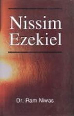 Nissim Ezekiel