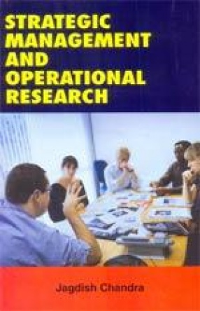 Strategic Management and Operational Research