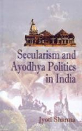 Secularism and Ayodhya Politics in India