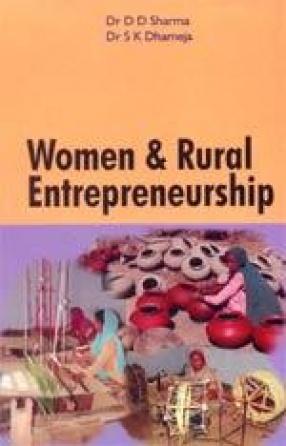 Women and Rural Entrepreneurship