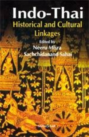 Indo-Thai Historical and Cultural Linkages