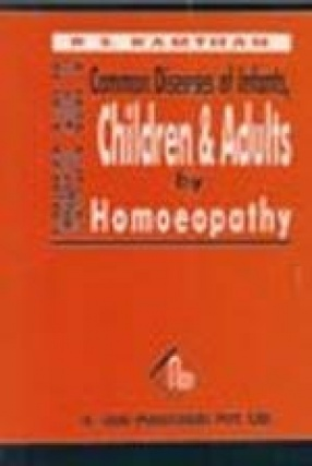 Therapeutic Guide to Common Diseases of Adult & Children