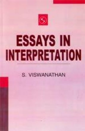 Essays in Interpretation