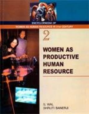 Women as Productive Human Resource