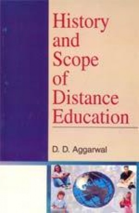 History and Scope of Distance Education