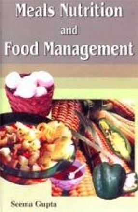 Meals Nutrition and Food Management