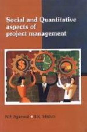 Social and Quantitative Aspects of Project Management