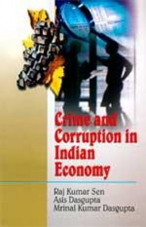 Crime and Corruption in Indian Economy