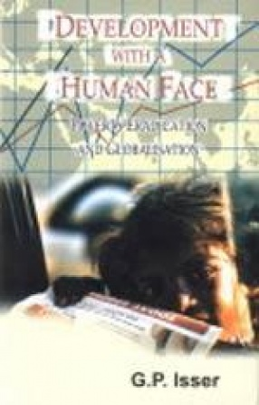 Development with a Human Face: Poverty Eradication and Globalisation