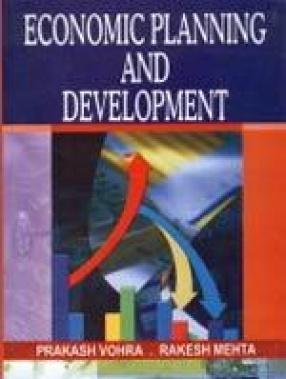 Economic Planning and Development
