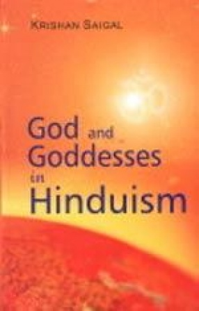 God and Goddesses in Hinduism