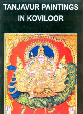 Thanjavur Paintings in Koviloor