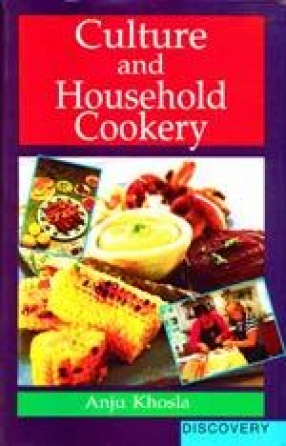 Culture and Household Cookery