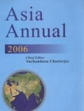 Asia Annual 2006