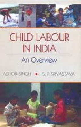 Child Labour in India: An Overview