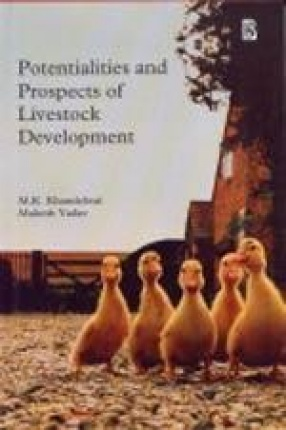 Potentialities and Prospects of Livestock Development