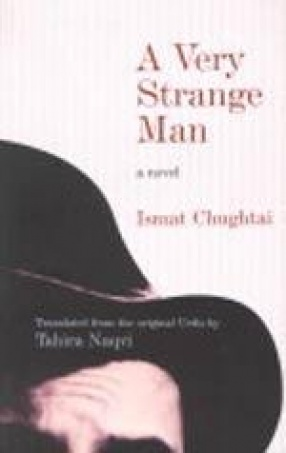 A Very Strange Man (Ajeeb Aadmi): A Novel