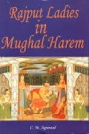 Rajput Ladies in Mughal Haram
