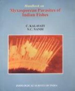 Handbook of Myxosporean Parasites of Indian Fishes