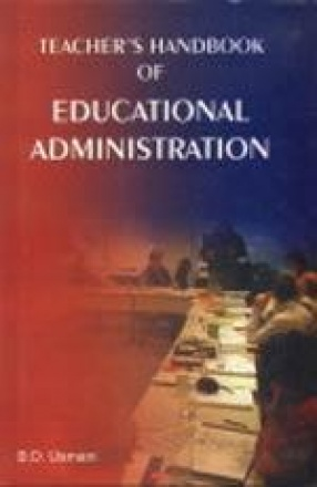 Teacher's Handbook of Educational Administration